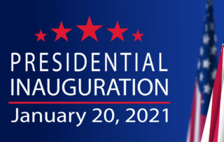 %name presidential inauguration